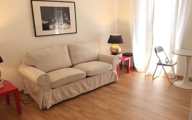 Отель Brera - Fiori Chiari charme apartments Италия, Милан - отзывы, цены и фото номеров - забронировать отель Brera - Fiori Chiari charme apartments онлайн комната для гостей