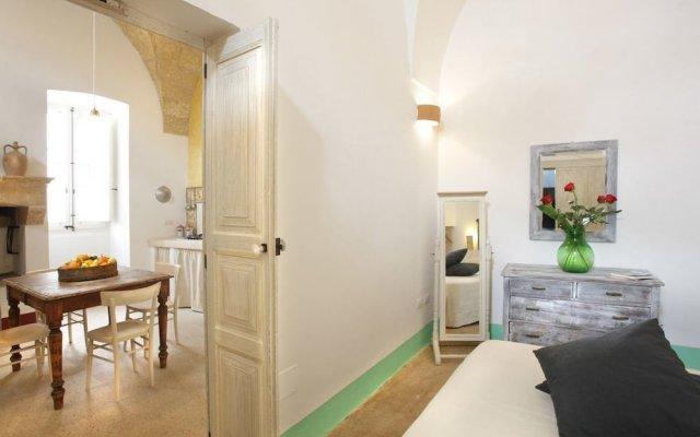 Отель Il Campanile Италия, Гальяно дель Капо - отзывы, цены и фото номеров - забронировать отель Il Campanile онлайн комната для гостей