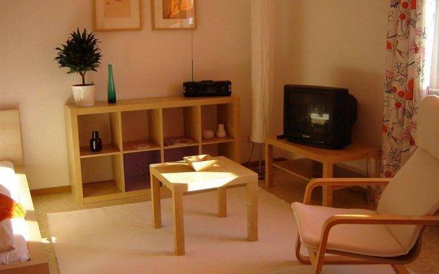 Отель City-Apartment Германия, Дрезден - отзывы, цены и фото номеров - забронировать отель City-Apartment онлайн комната для гостей