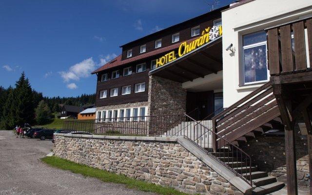 Hotel Churánov