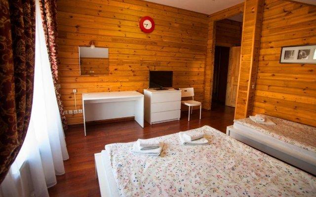 Myakinino mini-hotel by Crocus комната для гостей