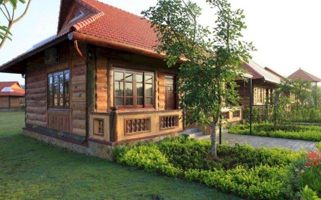 Green Eye Resort
