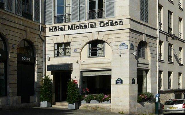Hôtel Michelet Odeon