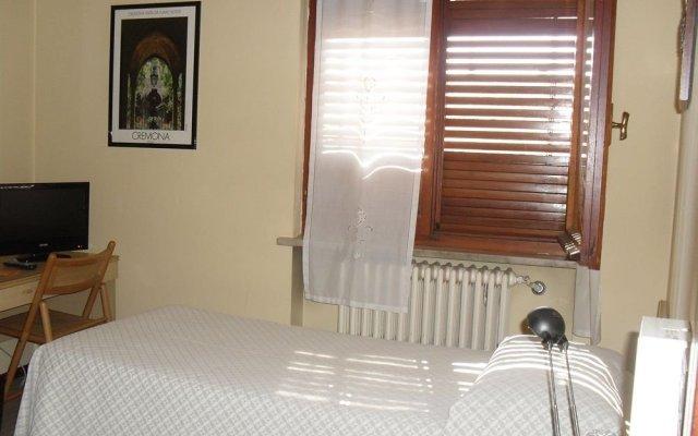 Hotel Leon D'oro Сан-Бассано комната для гостей