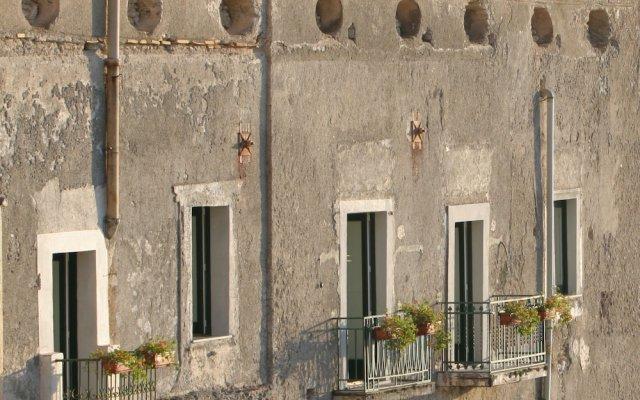 Отель Palazzo Verone Италия, Понтоне - отзывы, цены и фото номеров - забронировать отель Palazzo Verone онлайн вид на фасад