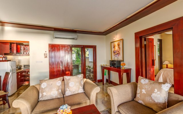 Villa At Discovery Kartika Plaza Hotel In Bali Indonesia From 63 Photos Reviews Zenhotels Com