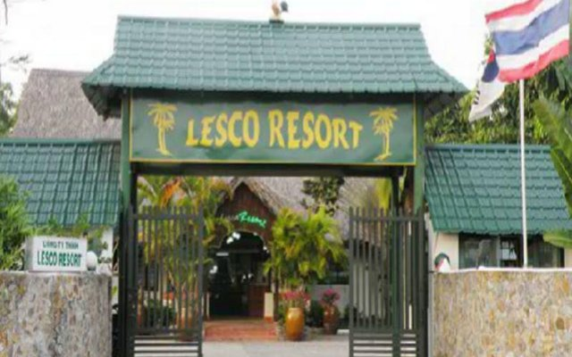 Lesco Resort