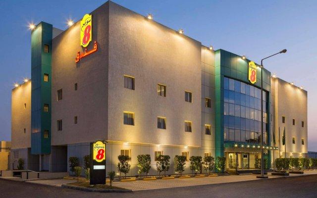 Super 8 Al Riyadh, Riyadh, Saudi Arabia | ZenHotels