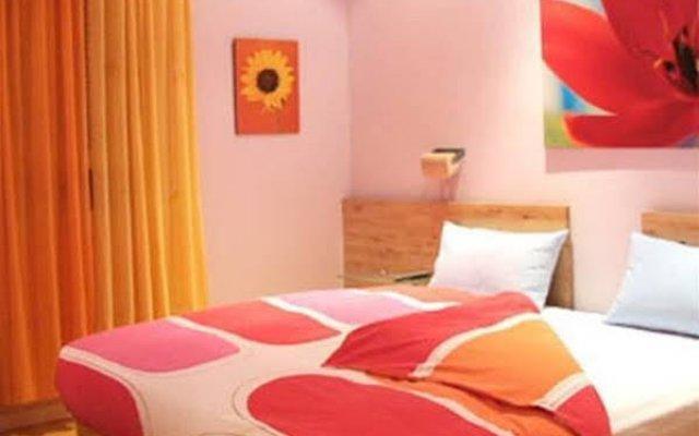 Отель Hostal Arco Iris Испания, Мадрид - отзывы, цены и фото номеров - забронировать отель Hostal Arco Iris онлайн комната для гостей