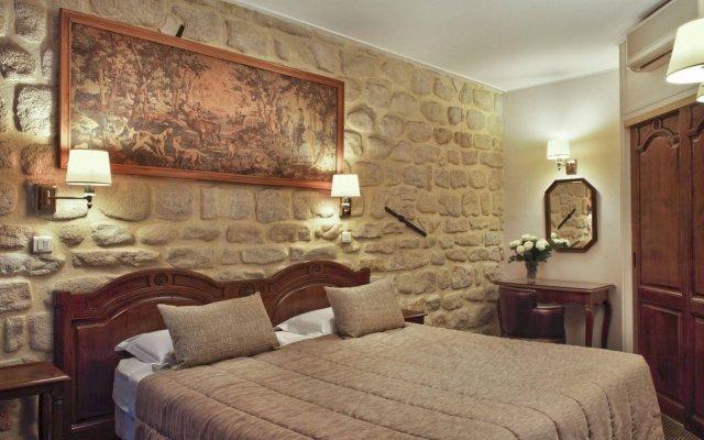 Hotel Minerve комната для гостей
