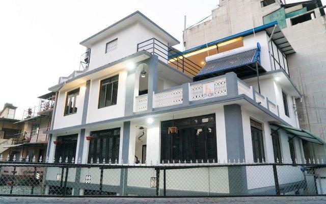 Отель KTM City Home Непал, Катманду - отзывы, цены и фото номеров - забронировать отель KTM City Home онлайн вид на фасад