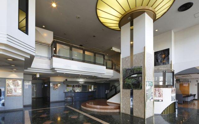 Отель Masunoi Такета вид на фасад