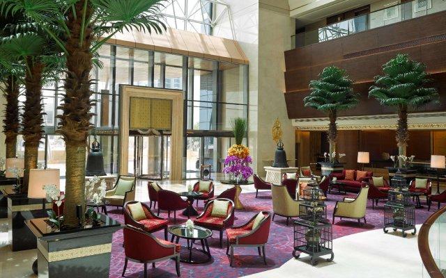 Dusit Thani Abu Dhabi Hotel 0