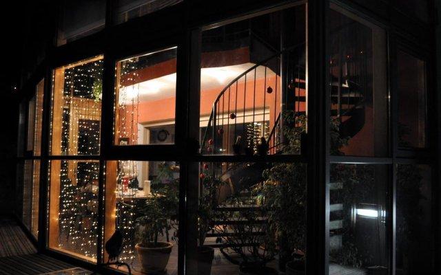 Отель B&B Ambrosia Италия, Аоста - отзывы, цены и фото номеров - забронировать отель B&B Ambrosia онлайн вид на фасад