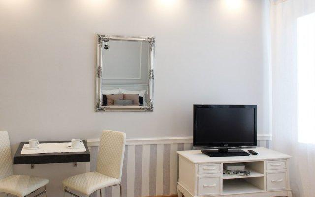 Апартаменты Piekna Downtown Apartment комната для гостей