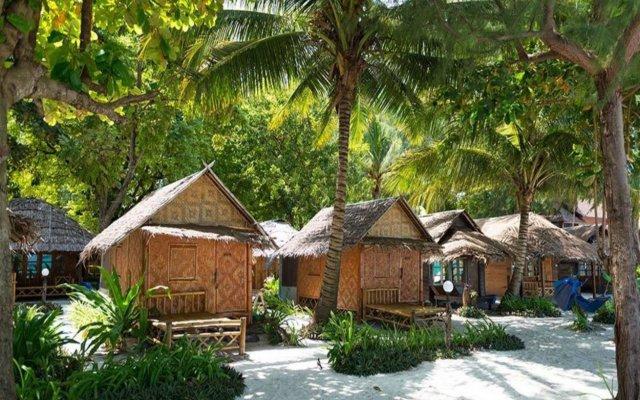 Lipe Beach Resort In Sunset Beach Thailand From None