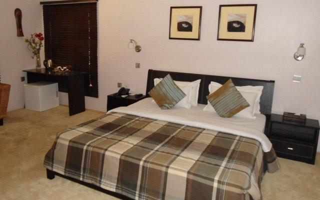 Pearl Manor Luxury Suites