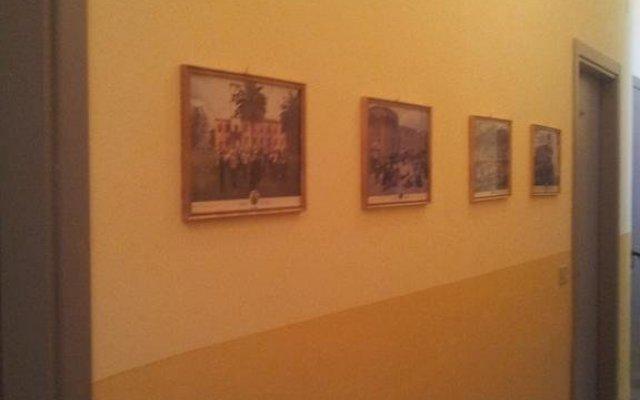 Отель Albergo Tarsia Италия, Кастровиллари - отзывы, цены и фото номеров - забронировать отель Albergo Tarsia онлайн сауна