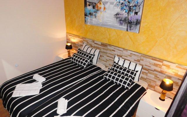 Отель Chabela's Penthouse Испания, Пахара - отзывы, цены и фото номеров - забронировать отель Chabela's Penthouse онлайн комната для гостей