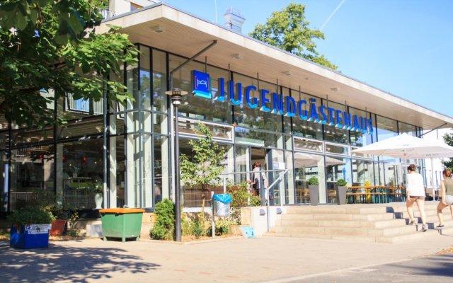 Jugendgästehaus Hauptbahnhof