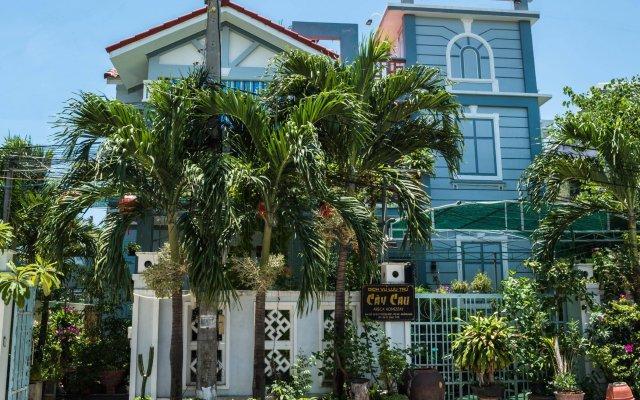 Отель Areca Homestay Вьетнам, Хойан - отзывы, цены и фото номеров - забронировать отель Areca Homestay онлайн вид на фасад