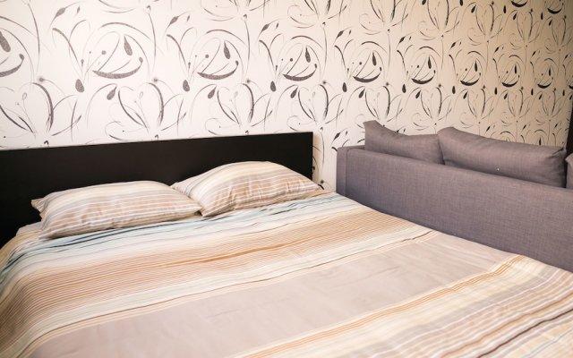 Апартаменты Apartment 63 on Tvardovskogo 2 bldg 4 вид на фасад