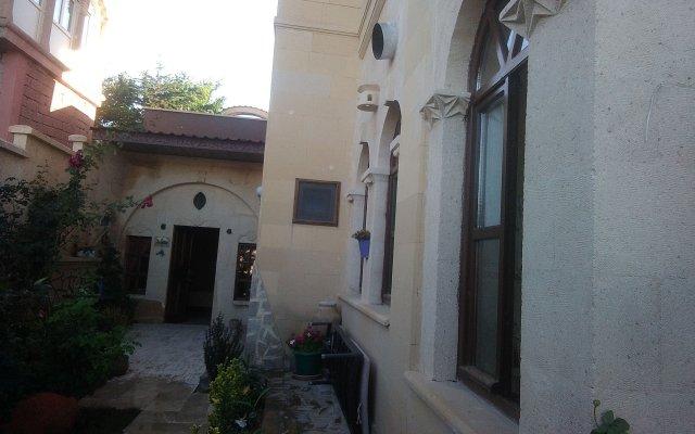 Best Cave Hotel Турция, Ургуп - отзывы, цены и фото номеров - забронировать отель Best Cave Hotel онлайн вид на фасад