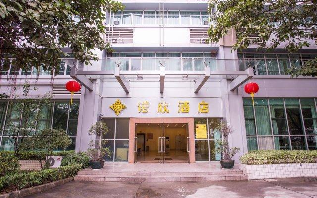 Guangzhou June Hotel