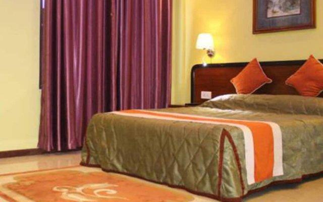 Отель Pawan International Непал, Сиддхартханагар - отзывы, цены и фото номеров - забронировать отель Pawan International онлайн комната для гостей
