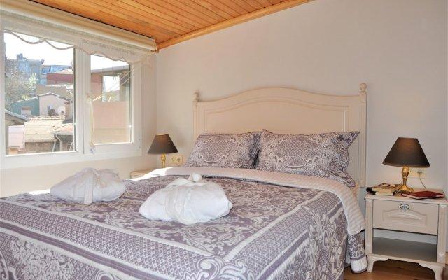 Emil House Apart Hotel Турция, Стамбул - отзывы, цены и фото номеров - забронировать отель Emil House Apart Hotel онлайн комната для гостей