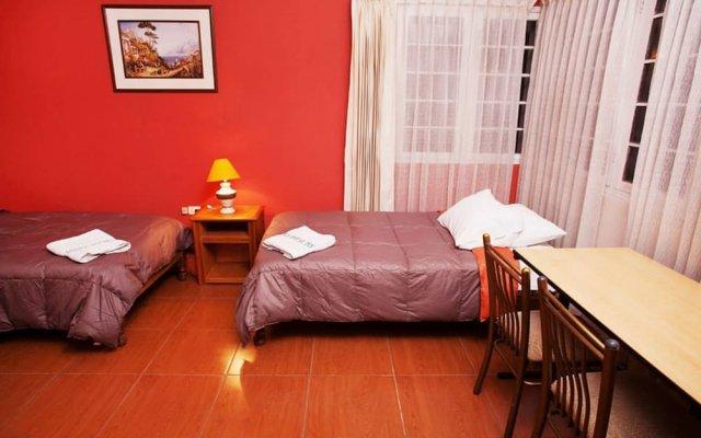Arequipa Dreams Inn - Hostel 1