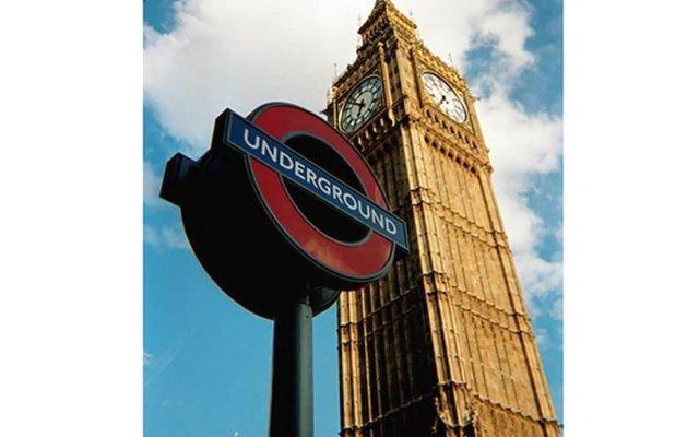 London Queens - Kings Cross International