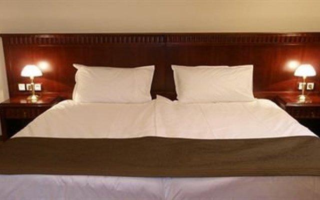 Hotel Downtown Ski & Spa, Bansko Банско комната для гостей