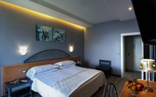 Garden Hotel Равелло комната для гостей