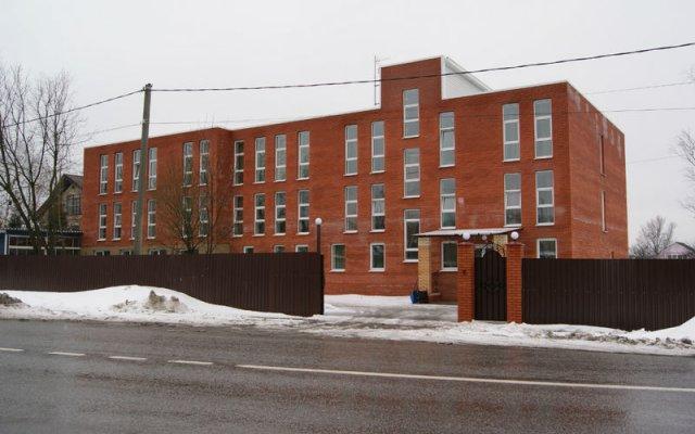 Гостевой дом Внуково 41А вид на фасад