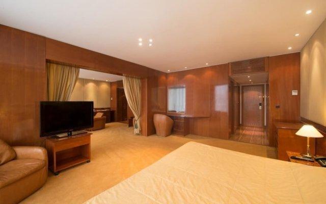 Отель Olympic Palace Республика Конго, Браззавиль - отзывы, цены и фото номеров - забронировать отель Olympic Palace онлайн