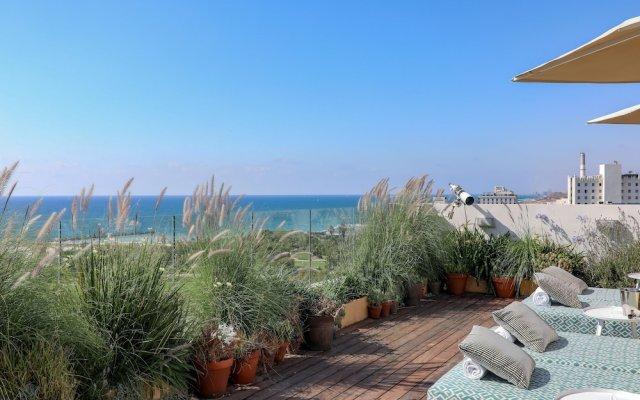 Melody Hotel Tel Aviv