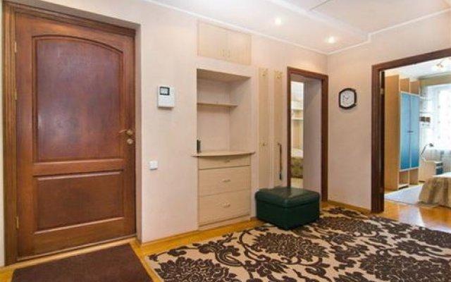 Апартаменты Minsk Apartment Минск комната для гостей