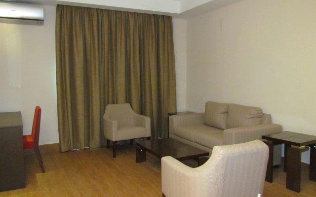 Principe Hotel and Suites 1