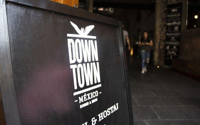 Отель Downtown Beds - Hostel Мексика, Мехико - отзывы, цены и фото номеров - забронировать отель Downtown Beds - Hostel онлайн вид на фасад