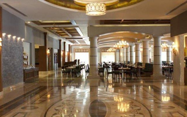 Paloma Grida Resort & Spa Турция, Белек - 8 отзывов об отеле, цены и фото номеров - забронировать отель Paloma Grida Resort & Spa - All Inclusive онлайн интерьер отеля