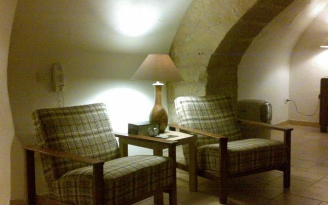 Отель Dimora Barocca Лечче комната для гостей