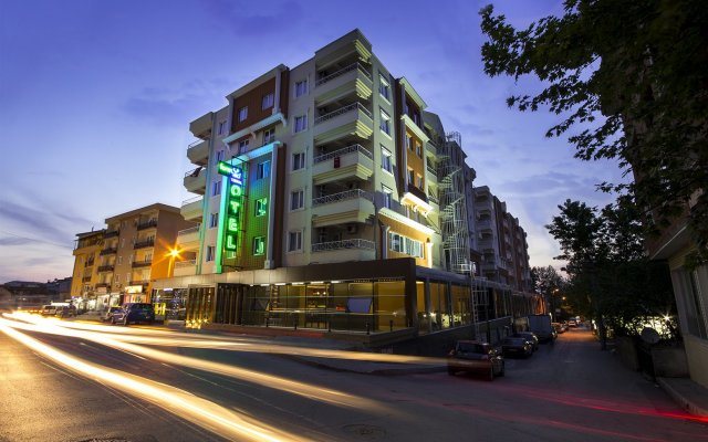 Formback Thermal Hotel Bursa