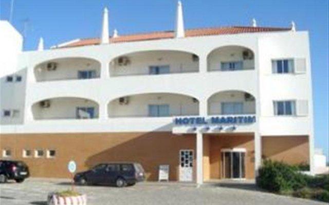 Отель Maritur - Adults Only Португалия, Албуфейра - отзывы, цены и фото номеров - забронировать отель Maritur - Adults Only онлайн вид на фасад