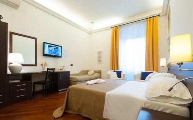 Отель Maribell B&B комната для гостей