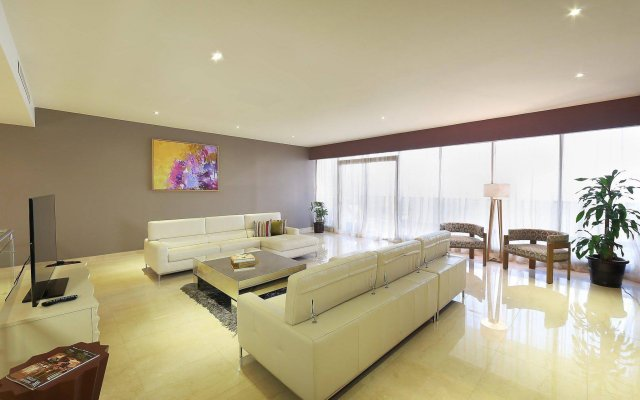 Waldorf Astoria Panama 1