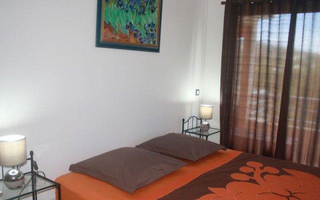 Отель Condo Urban Hau комната для гостей