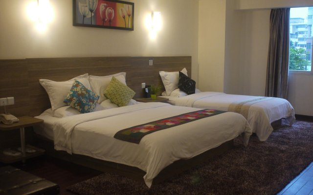 Sotel Inn Hotel