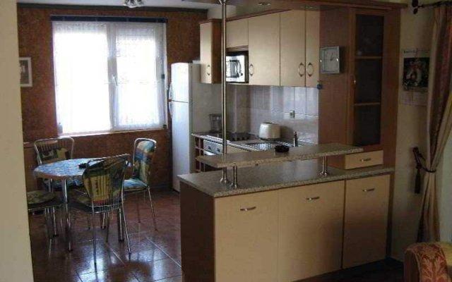 Отель Bravo 1 Apartment Болгария, Солнечный берег - отзывы, цены и фото номеров - забронировать отель Bravo 1 Apartment онлайн в номере