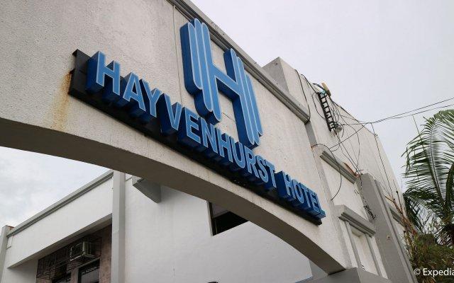 Promo 70% Off Hayvenhurst Hotel Philippines   Best ...